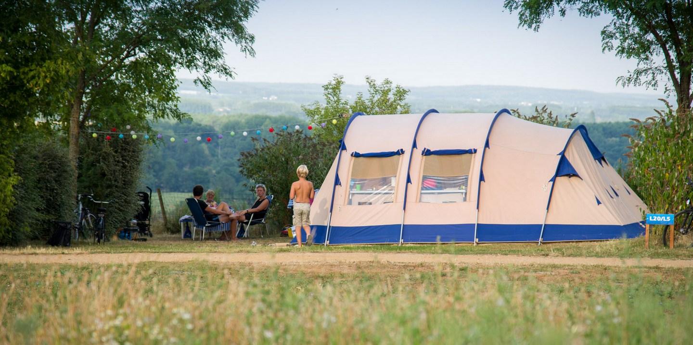 Campings Nature