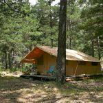 Cosy-tent