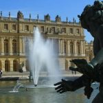 Versailles à la une