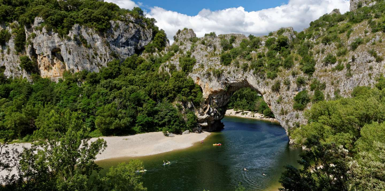 Ete Sud Ardèche