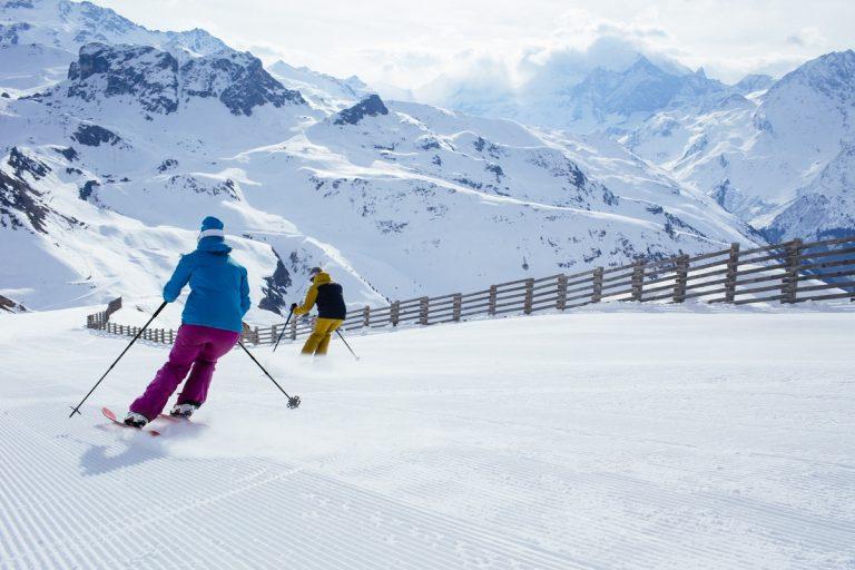 Buchen Sie einen Skiurlaub zu einem sehr günstigen Preis