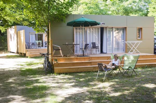 The Indigo mobile-home