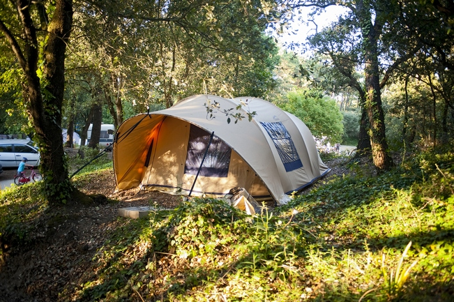 camping  u00e0 noirmoutier - vacances nature