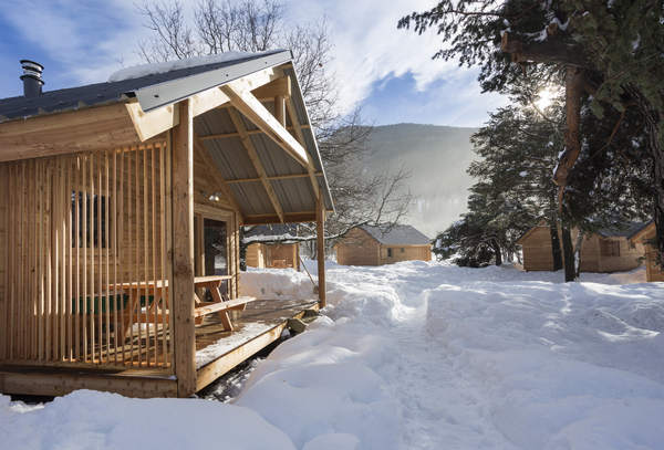 Chalets - Bourg St Maurice