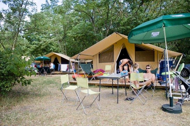 la tente classic 5