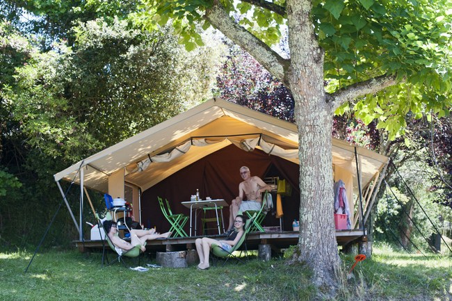 Tente Classic 5
