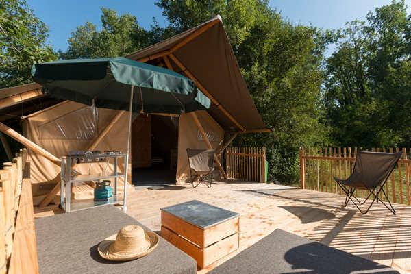 La Tenda Trappeur