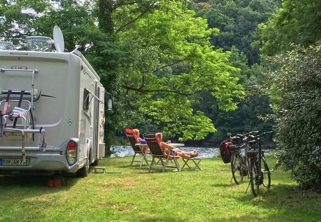 Les camping-cars