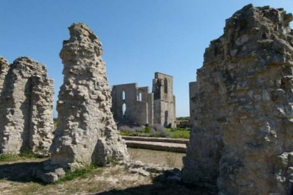 Culture and heritage on the Ile de Ré!