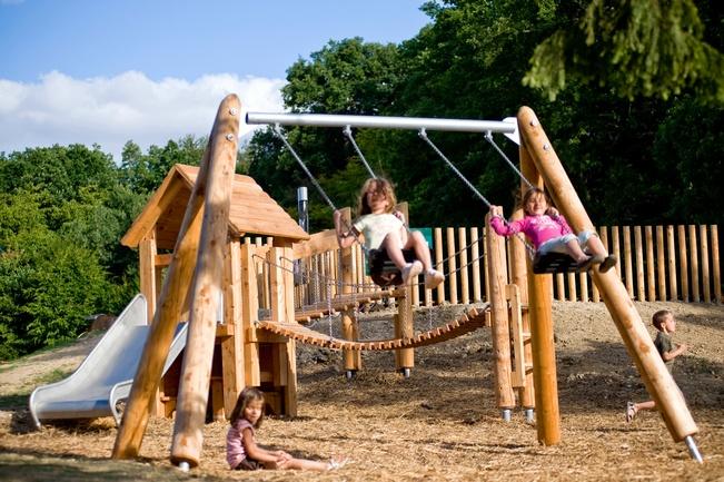 Facilities for children