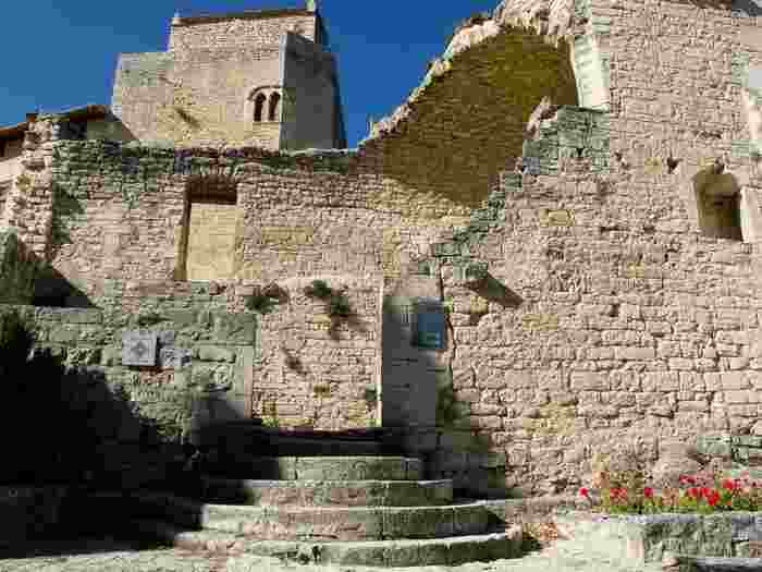 PROVENCE DROME : NATURE AND CULTURE