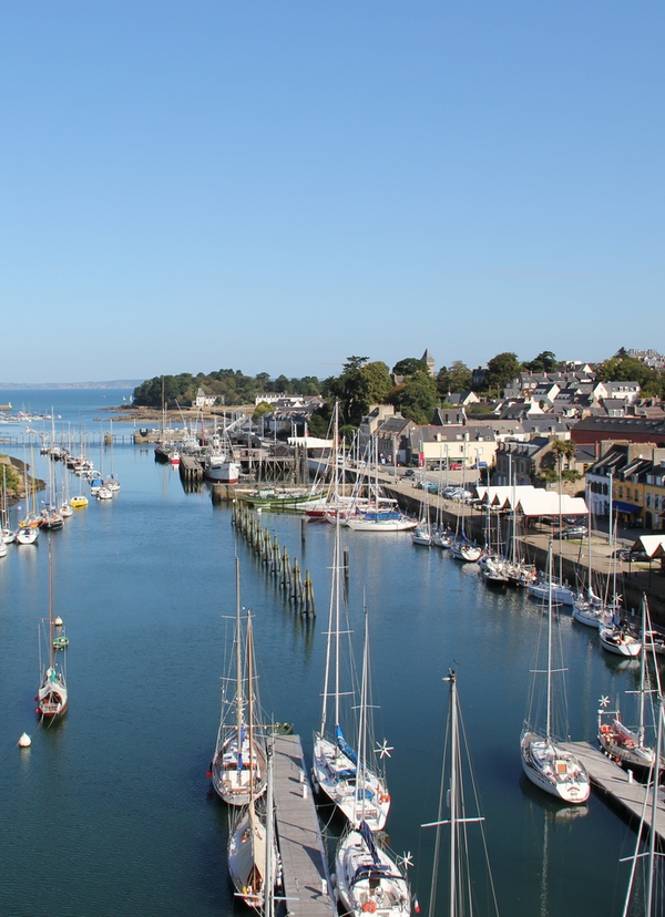 Explore the Douarnenez region