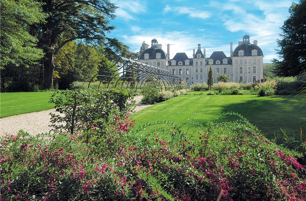 To the discovery of the Loire's Valley