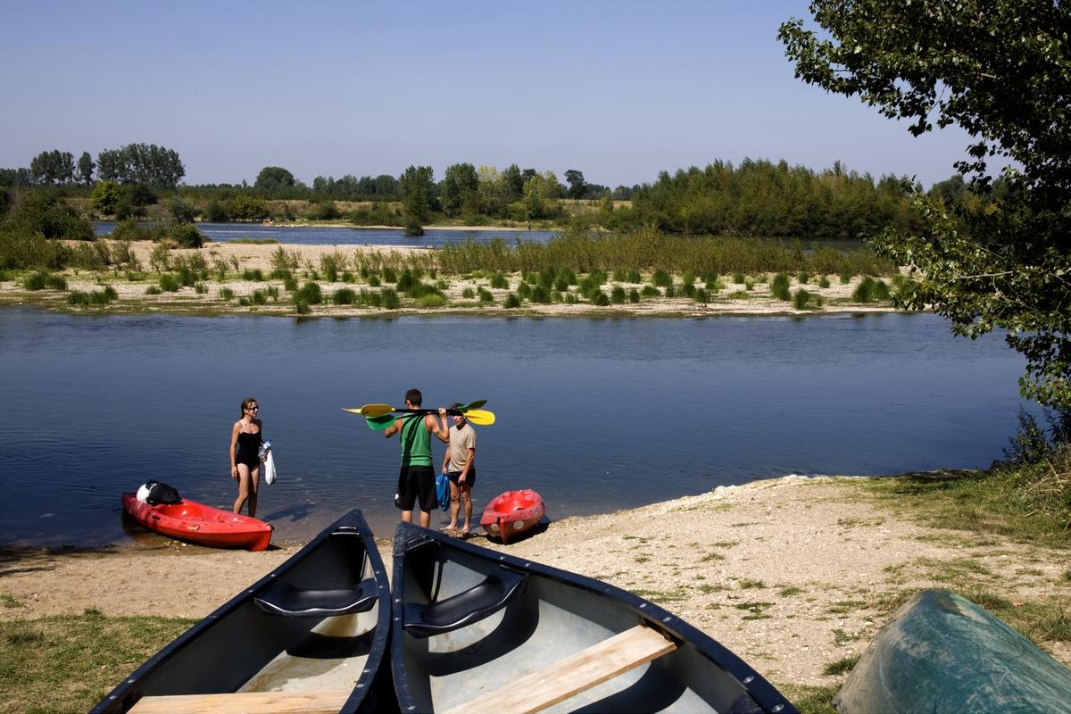 A la découverte de la Vallée de la Loire