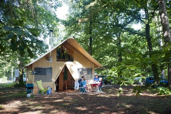 Zenith tent