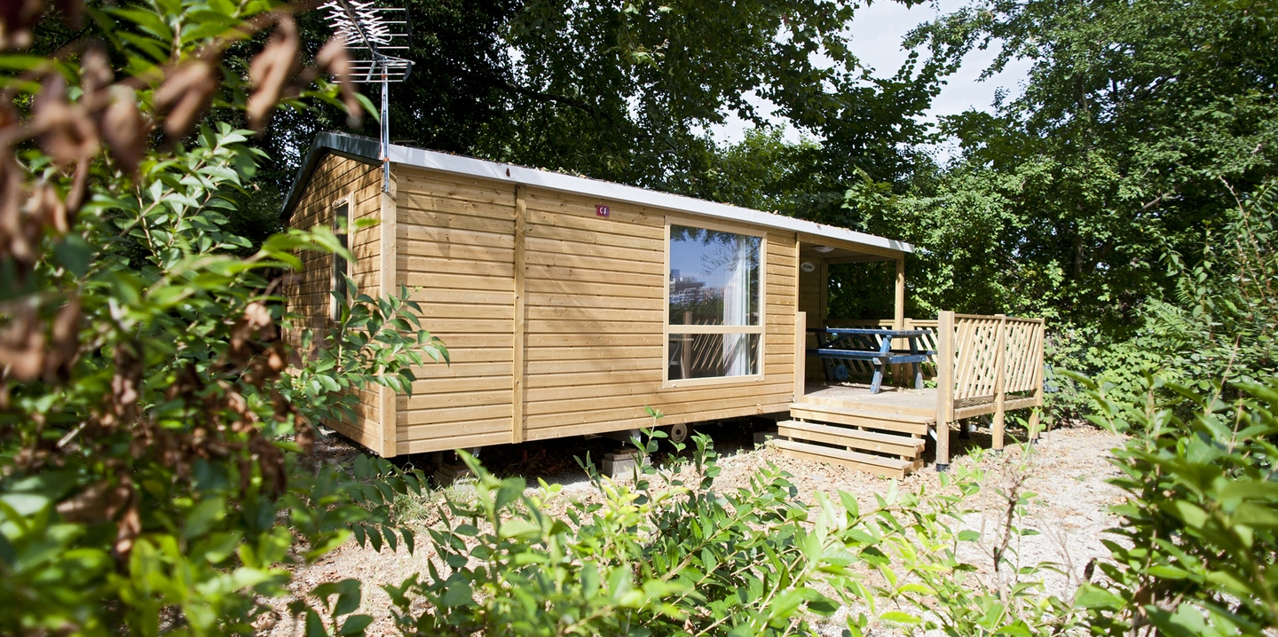 Mobile-home Cottage