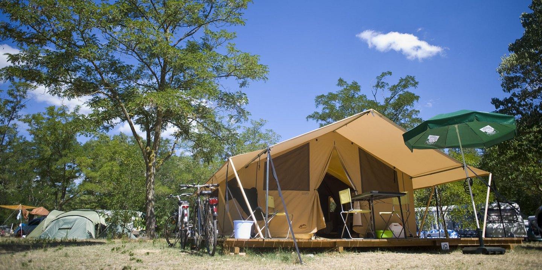 Tente Classic 4