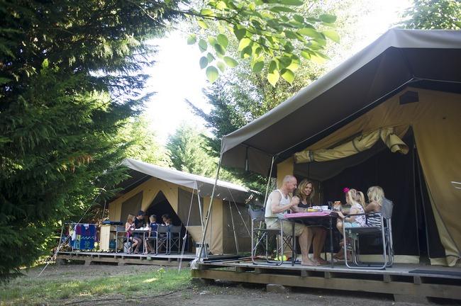 les tentes sweet et sweet+