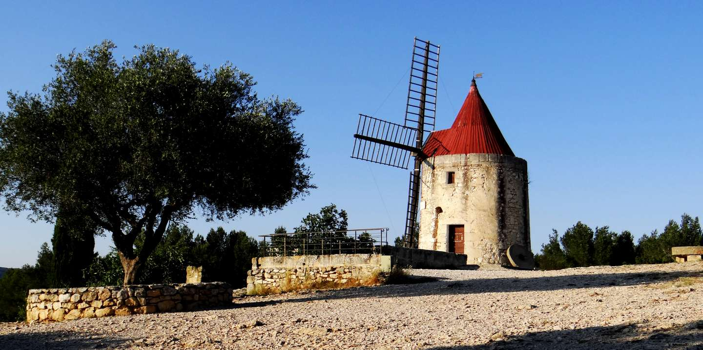 Ete Fontvieille – Provence