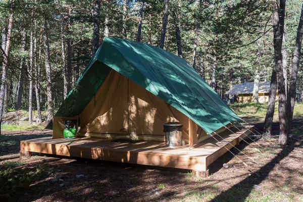 Bonaventure-tent