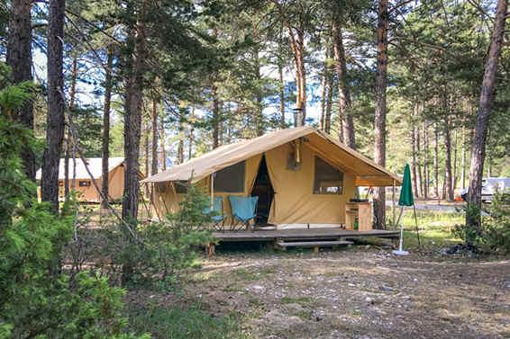 Cosy Tent