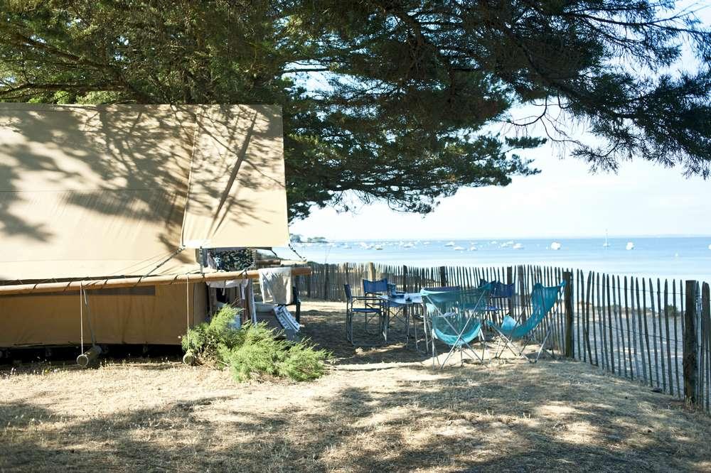 Tienda Toile & Bois Orilla del Mar