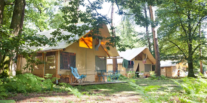 Zenith-tent