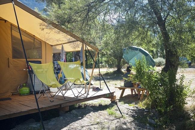 La tenda classic 4