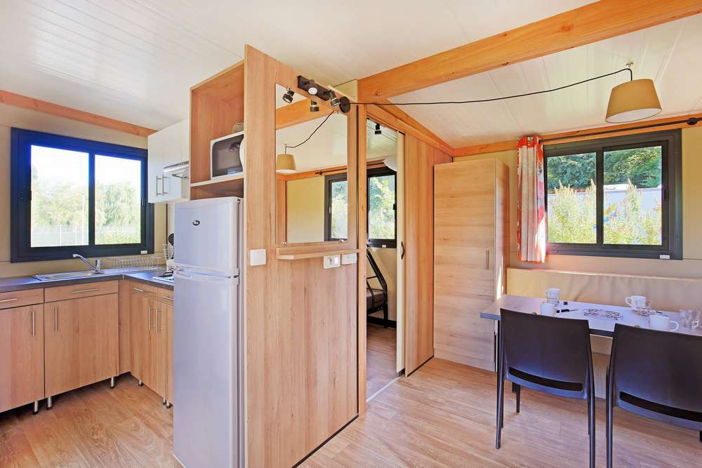 Mobile home Vancouver