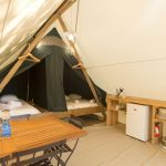 Canadienne-Tent I Village