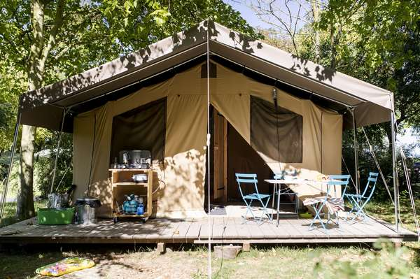 Tent Sweet
