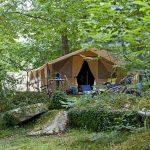 Toile&bois tent Classic 4
