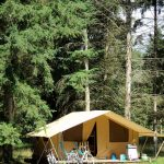 Classic 5 tent