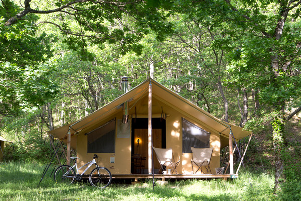 The Trapper Origine Tent