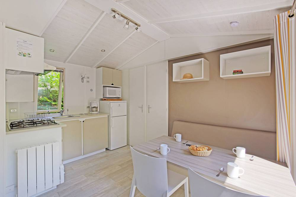Casa mobile Cottage