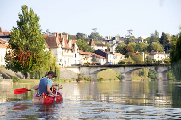 SPORT AND CULTURE IN THE DORDOGNE