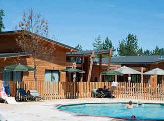 Huttopia Vacances En Camping Et Village Nature En France Et Au Canada