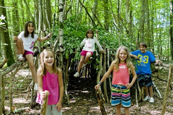 expérience 2 – paradis des enfants NL