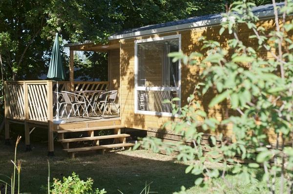 Slaapkamer Cottage