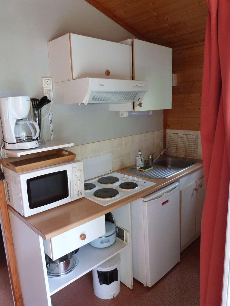 Cabanon 1 ch – 20 m²
