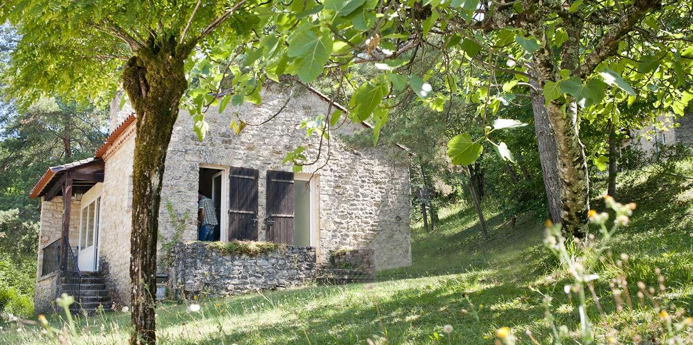 Cottage 45m²