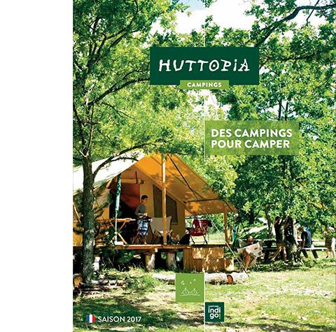Le Catalogue Campings 2017 est arrivé !
