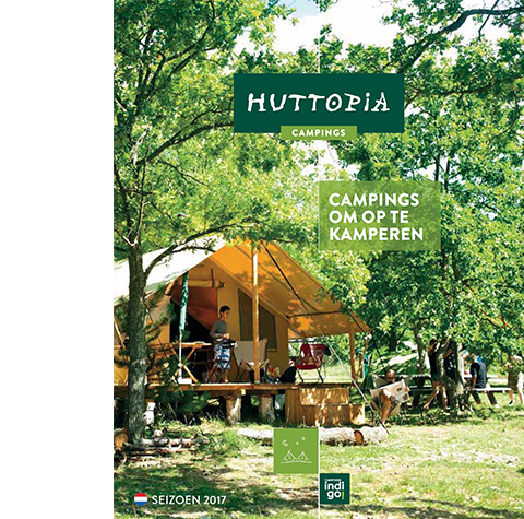 De Camping Catalogus 2017 is er!