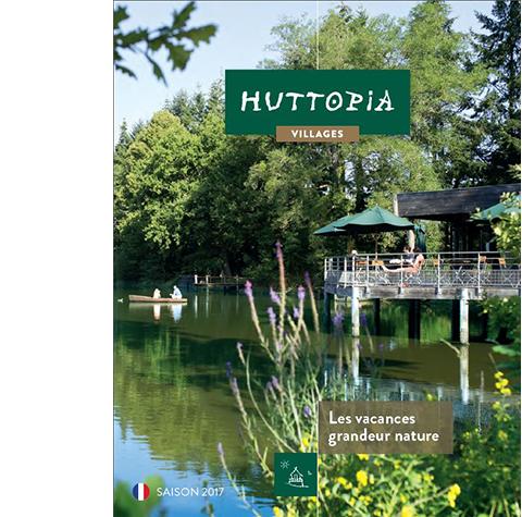 Villages brochure 2017!