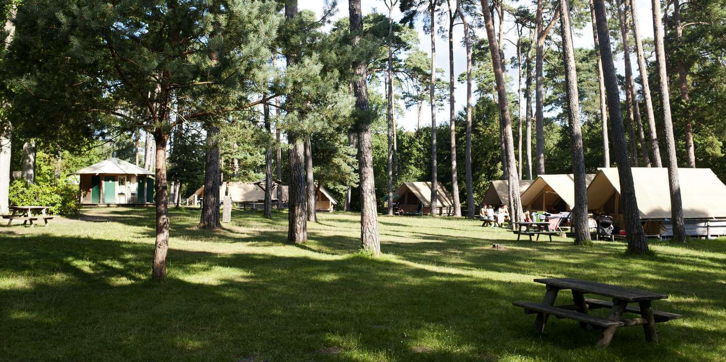 Camping rambouillet s jour nature en ile de france for Camping ile de france avec piscine