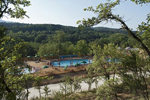 Villaggio Sud Ardèche