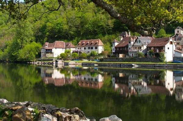 Huttopia Beaulieu sur Dordogne