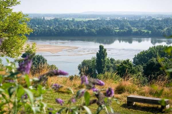 Uitzicht op Loire Classic 5