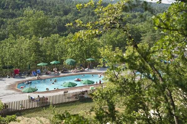 Huttopia Sud-Ardèche
