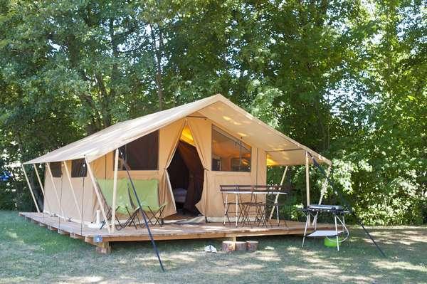 La tente Classic 4